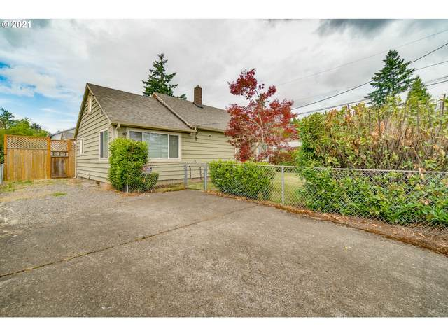 7769 SE 72ND Ave, Portland, OR 97206 (MLS #21291471) :: Townsend Jarvis Group Real Estate