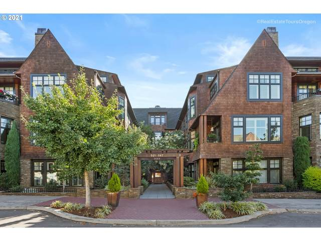 559 2ND St #206, Lake Oswego, OR 97034 (MLS #21291766) :: Tim Shannon Realty, Inc.