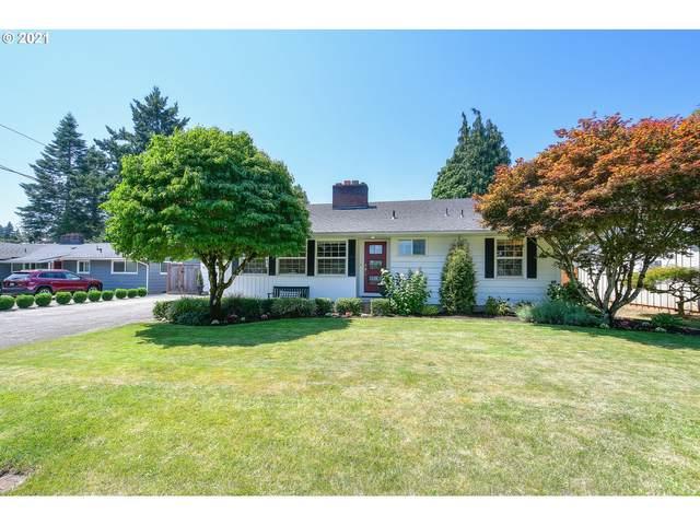 1953 NE Garfield St, Camas, WA 98607 (MLS #21291817) :: Premiere Property Group LLC