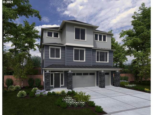 11989 NW Weaver Ln Lot16, Portland, OR 97229 (MLS #21291849) :: Premiere Property Group LLC