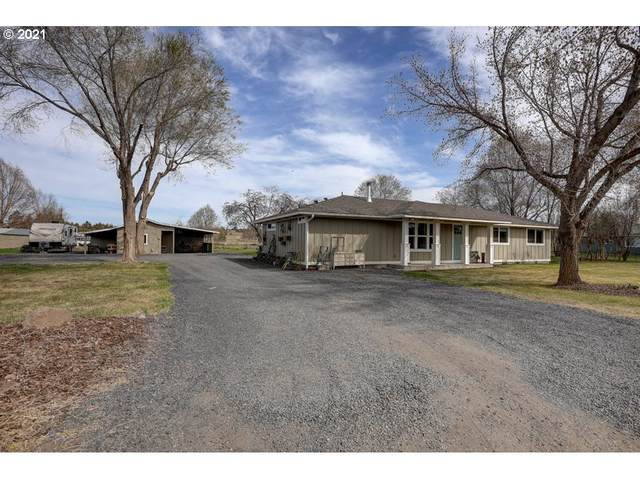 1510 NW 57TH St, Redmond, OR 97756 (MLS #21291972) :: RE/MAX Integrity