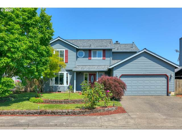763 SE Boysen Ln, Dundee, OR 97115 (MLS #21292001) :: Brantley Christianson Real Estate