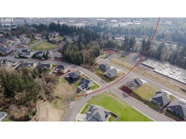 4 Gibbs Ln, Longview, WA 98632 (MLS #21292030) :: Townsend Jarvis Group Real Estate