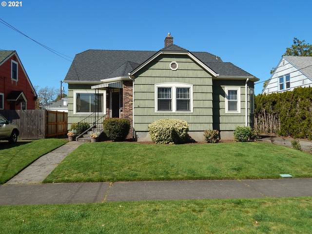 5641 N Boston Ave, Portland, OR 97217 (MLS #21292089) :: RE/MAX Integrity
