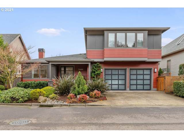 11446 NW Henson Ct, Portland, OR 97229 (MLS #21292108) :: Next Home Realty Connection