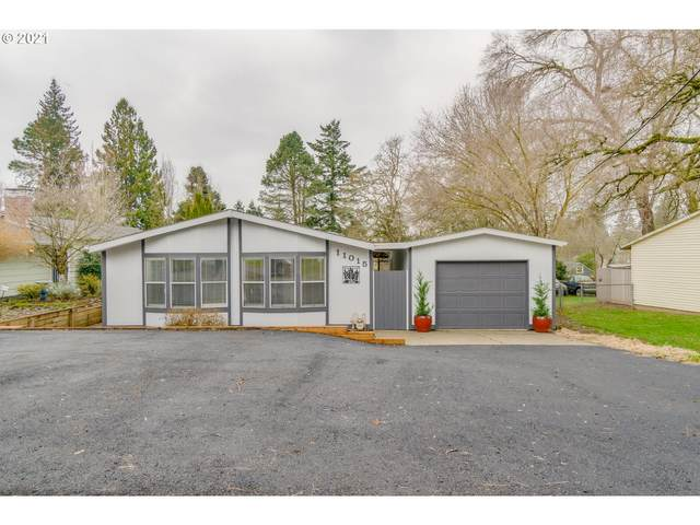 11015 SW 78TH Ave, Tigard, OR 97223 (MLS #21292286) :: Song Real Estate