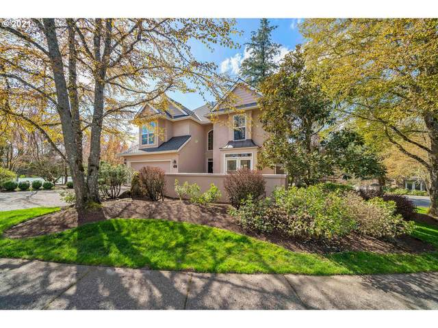 44 Morningview Cir, Lake Oswego, OR 97035 (MLS #21292367) :: Beach Loop Realty