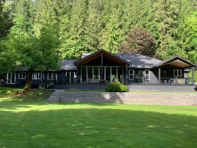 27355 NW Dairy Creek Rd, North Plains, OR 97133 (MLS #21292474) :: Next Home Realty Connection