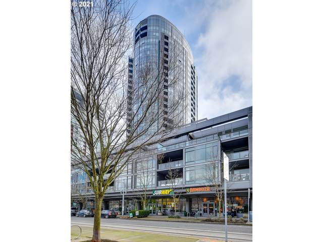 3601 S River Pkwy #411, Portland, OR 97239 (MLS #21292602) :: Gustavo Group