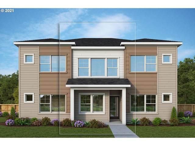 6964 SE Frasier Ln 378-2, Hillsboro, OR 97123 (MLS #21292603) :: Brantley Christianson Real Estate