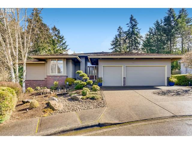 8962 SW 172ND Pl, Beaverton, OR 97007 (MLS #21292742) :: Fox Real Estate Group