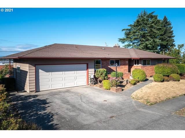 13111 NE Fremont St, Portland, OR 97230 (MLS #21292757) :: The Haas Real Estate Team