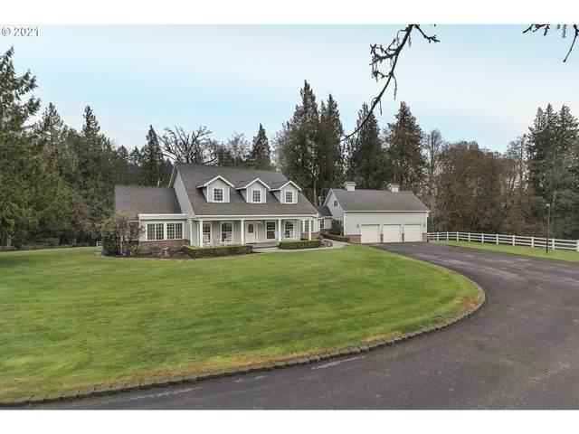 Ridgefield, WA 98642 :: The Haas Real Estate Team