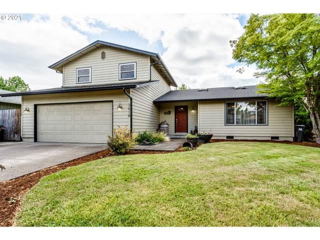 3618 Plumtree Dr, Eugene, OR 97402 (MLS #21292864) :: McKillion Real Estate Group