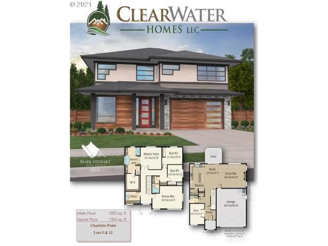 5 SW Rodlun Rd Lot-5, Gresham, OR 97080 (MLS #21293009) :: Duncan Real Estate Group