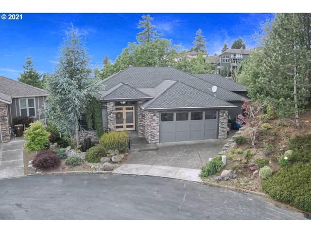 413 NW View Ridge St, Camas, WA 98607 (MLS #21293026) :: Song Real Estate