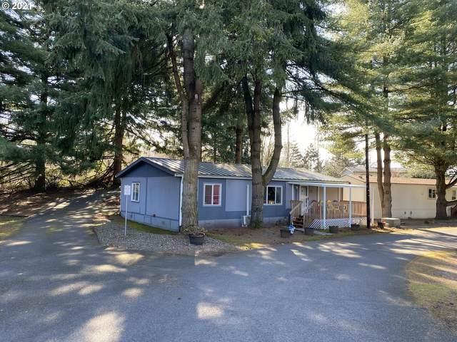 10400 NE 72ND Ave #31, Vancouver, WA 98686 (MLS #21293047) :: Premiere Property Group LLC