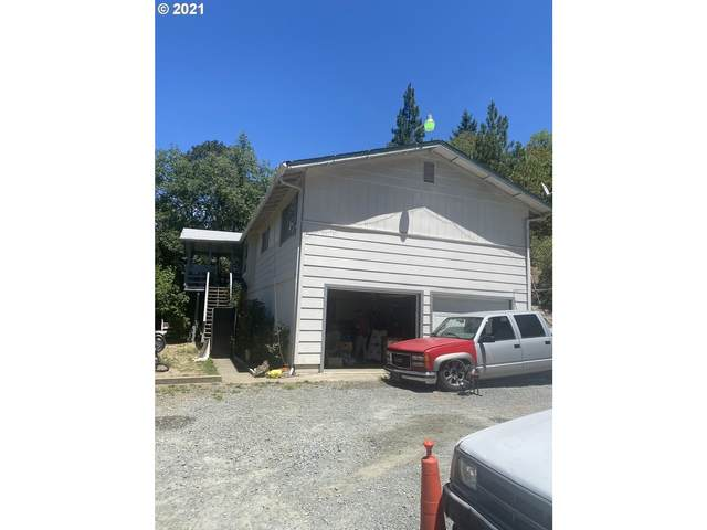 4057 Cloverlawn Dr, Grants Pass, OR 97527 (MLS #21293077) :: Change Realty