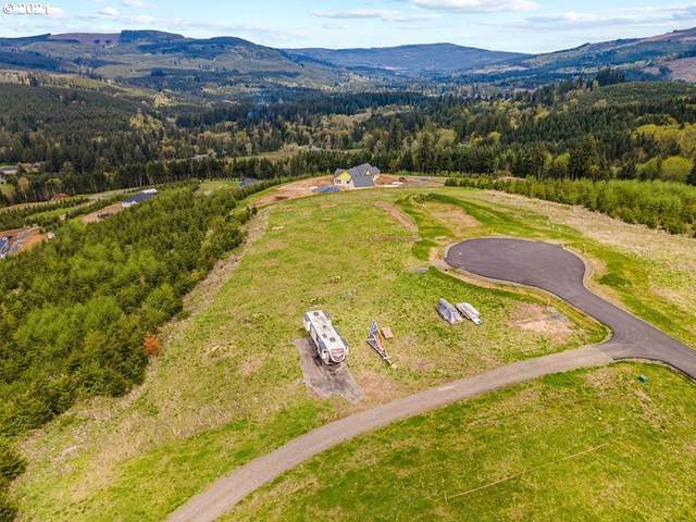 345 Mustang Dr, Kelso, WA 98626 (MLS #21293215) :: RE/MAX Integrity