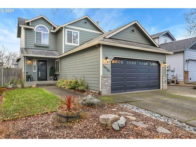 19940 SW Stokesay Ln, Beaverton, OR 97078 (MLS #21293301) :: Cano Real Estate