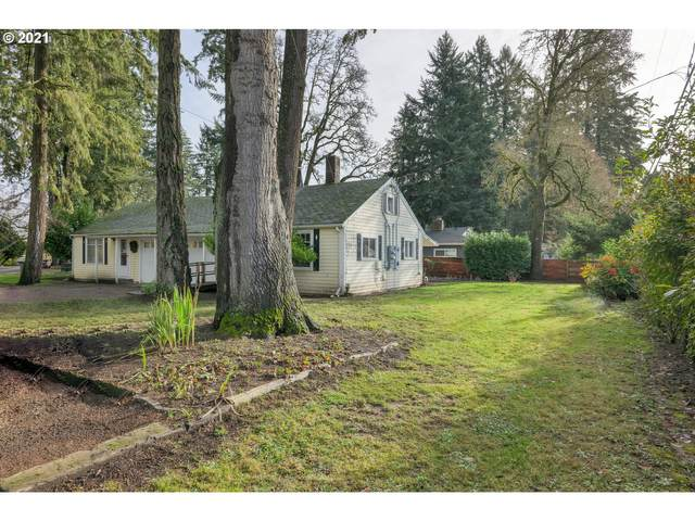 710 SE Englewood Dr, Hillsboro, OR 97123 (MLS #21293411) :: Coho Realty
