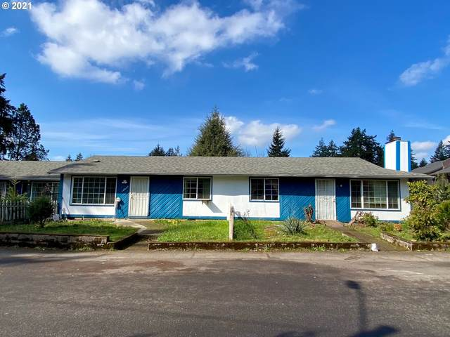 13227 SE Powell Blvd, Portland, OR 97236 (MLS #21293509) :: Next Home Realty Connection