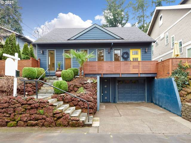 1835 N Alberta St, Portland, OR 97217 (MLS #21293551) :: Real Tour Property Group