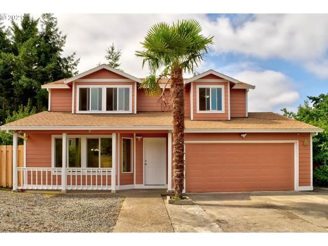 13418 NE Green Tee Ct, Portland, OR 97230 (MLS #21293619) :: Premiere Property Group LLC