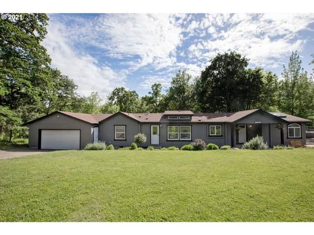 26490 Bennett Blvd, Monroe, OR 97456 (MLS #21293927) :: Fox Real Estate Group