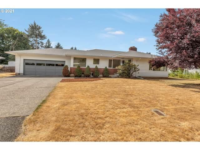 333 NE 131ST Pl, Portland, OR 97230 (MLS #21294185) :: Stellar Realty Northwest