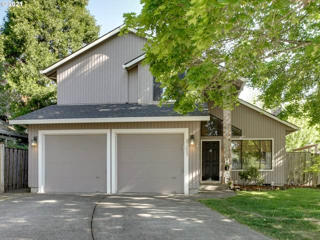 21209 SW Pamela Ct, Beaverton, OR 97003 (MLS #21294186) :: Tim Shannon Realty, Inc.