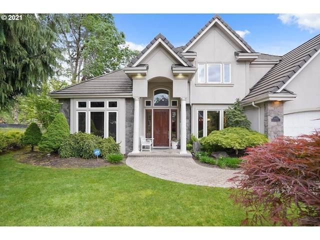 1445 Brewster Ave, Salem, OR 97302 (MLS #21294357) :: Brantley Christianson Real Estate