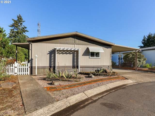 14671 Quail Grove Cir, Oregon City, OR 97045 (MLS #21294428) :: Lux Properties
