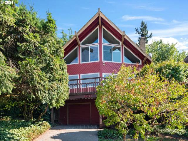11543 SE Flavel St, Portland, OR 97266 (MLS #21294486) :: Next Home Realty Connection