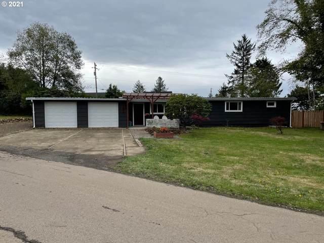 4585 Alder Cove Rd, Netarts, OR 97143 (MLS #21294703) :: Premiere Property Group LLC