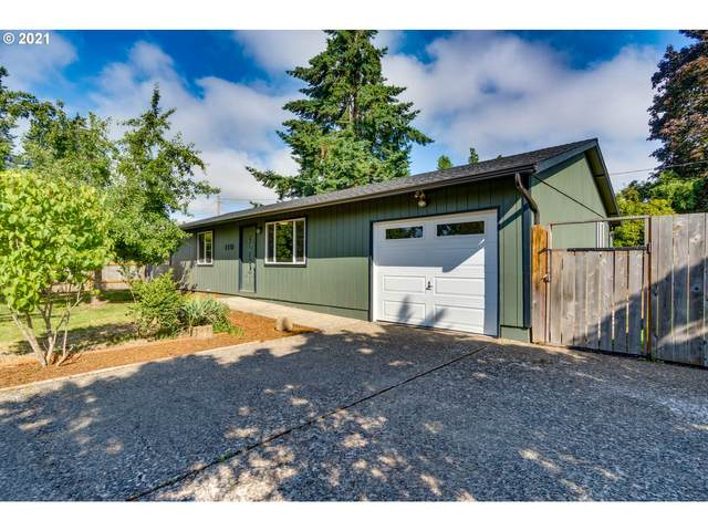 110 SW 6TH Pl, Canby, OR 97013 (MLS #21295261) :: McKillion Real Estate Group