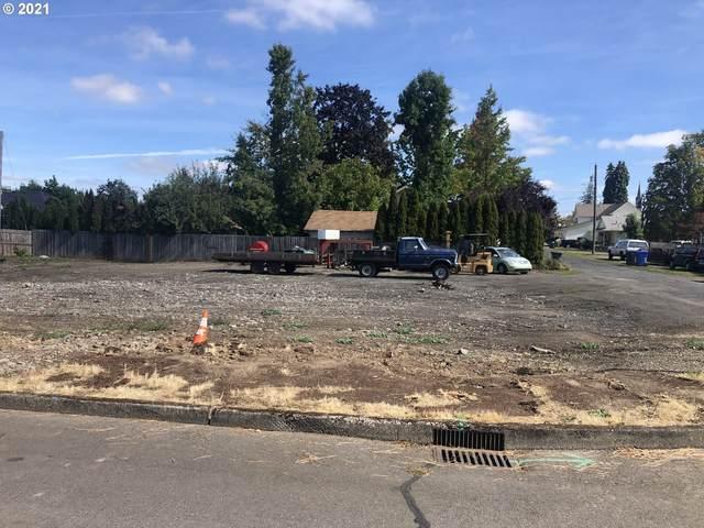 275 W Charles St, Mt. Angel, OR 97362 (MLS #21295384) :: Keller Williams Portland Central