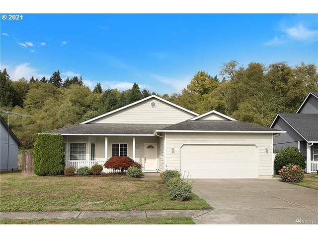122 Westminister Dr, Kelso, WA 98626 (MLS #21295564) :: Premiere Property Group LLC