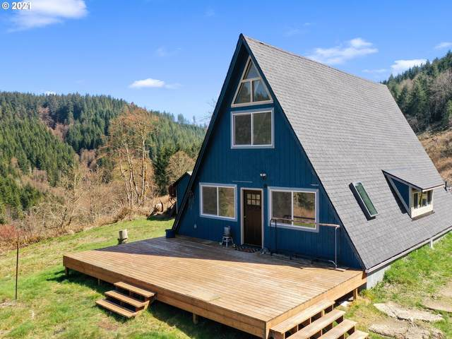 333 Phelps Mountain Ln, Silverton, OR 97381 (MLS #21295664) :: Song Real Estate