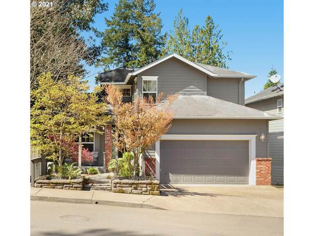9959 SW Landau Pl, Tigard, OR 97223 (MLS #21295879) :: McKillion Real Estate Group