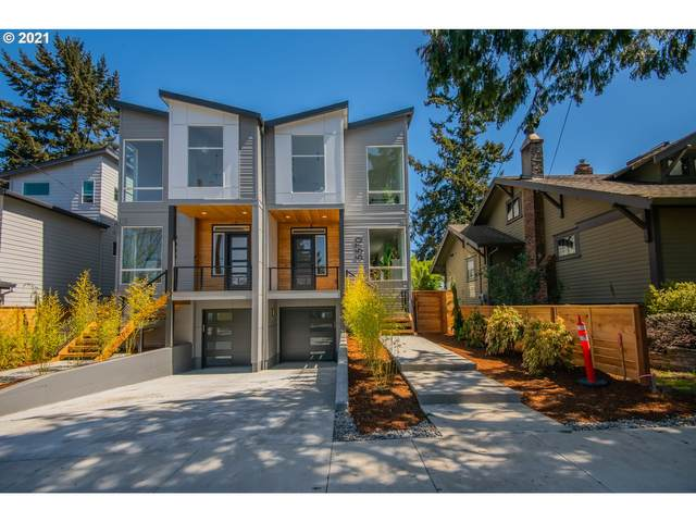 5570 NE 25TH Ave, Portland, OR 97211 (MLS #21295899) :: Next Home Realty Connection