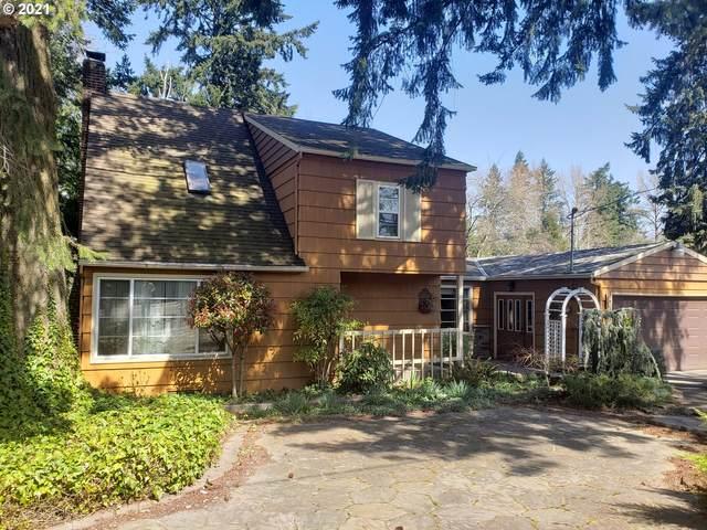 5509 SW Bonita Rd, Lake Oswego, OR 97035 (MLS #21296035) :: McKillion Real Estate Group