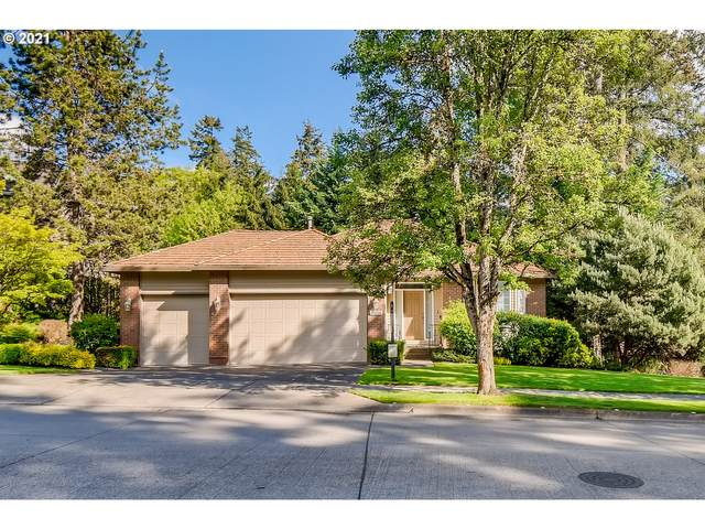10450 SW 155TH Ave, Beaverton, OR 97007 (MLS #21296059) :: Next Home Realty Connection