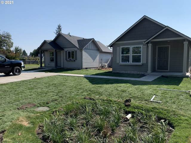3544 Hickory Ave, Eugene, OR 97401 (MLS #21296069) :: Premiere Property Group LLC