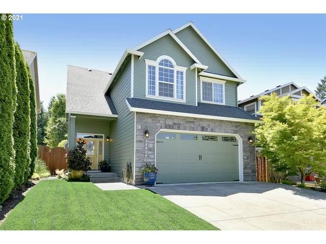 21926 NE Couch St, Gresham, OR 97030 (MLS #21296299) :: Keller Williams Portland Central