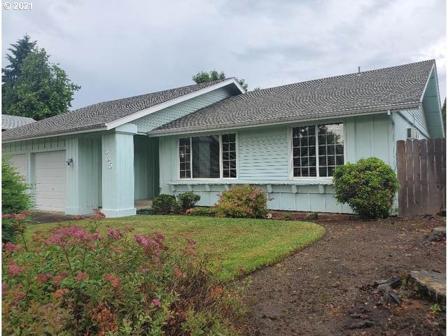 335 N 67TH St, Springfield, OR 97478 (MLS #21296387) :: The Haas Real Estate Team