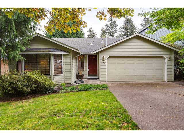 8150 SW 135TH Ave, Beaverton, OR 97008 (MLS #21296411) :: Song Real Estate