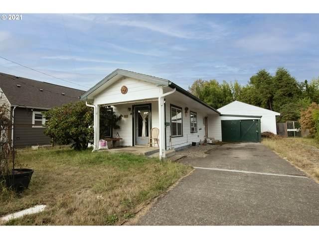 1280 Arthur St, Eugene, OR 97402 (MLS #21296489) :: Triple Oaks Realty