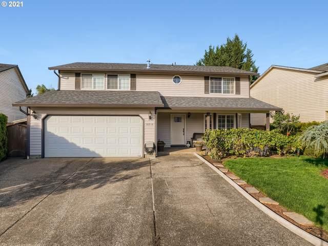 16214 NE 77 Cir, Vancouver, WA 98682 (MLS #21296524) :: Premiere Property Group LLC