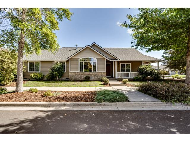 3921 Hampshire Ln, Eugene, OR 97404 (MLS #21296591) :: Lux Properties